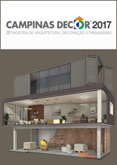Revista - Campinas Decor 2017